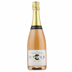 Mermuys Cyrus Rose Champagne