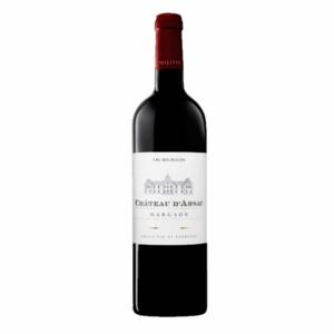Chateau D'Arsac Margaux Bordeaux 2015