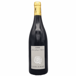 Jean-Jacques Auchere Sancerre Rouge 2018
