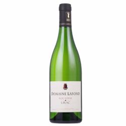 Domaine Lafond Lirac Blanc Roc Epine 2019