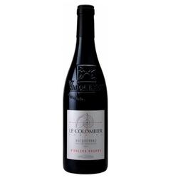 Domaine de Colombier Vacqueyras Vieilles Vignes 2019