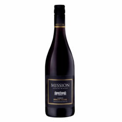 Mission Estate Winery Reserve Pinot Noir 2018