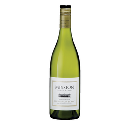 Mission Estate Winery Sauvignon Blanc 2019