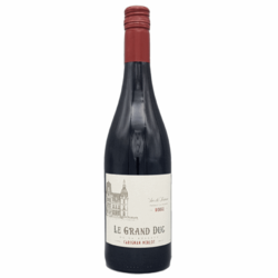 Le Grand Duc Reserve Carignan-Merlot