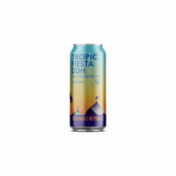 Beatnikz Republic Tropic Fiesta DDH