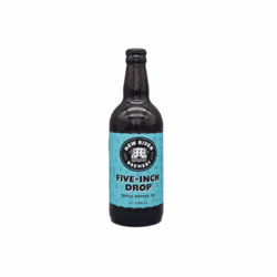 New River Brewery Five-Inch Drop