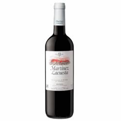 Martinez Lacuesta Rioja 2016