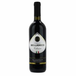 Bellamico Aglianico Beneventano 2018