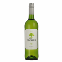 Vega Roble Viura Blanco 2018