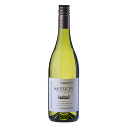 Mission Estate Winery Chardonnay 2018