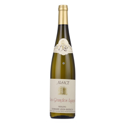 Domaine Leon Boesch Riesling 2018