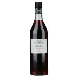 Pineau des Charentes de Pradiere Rose