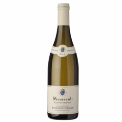 Meursault Clos Du Cromin Domaine Bitouzet Prieur 2018