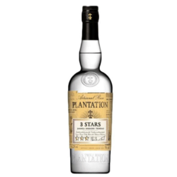 Plantation 3 Star White Rum