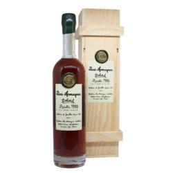 Delord 1990 Bas-Armagnac Brandy