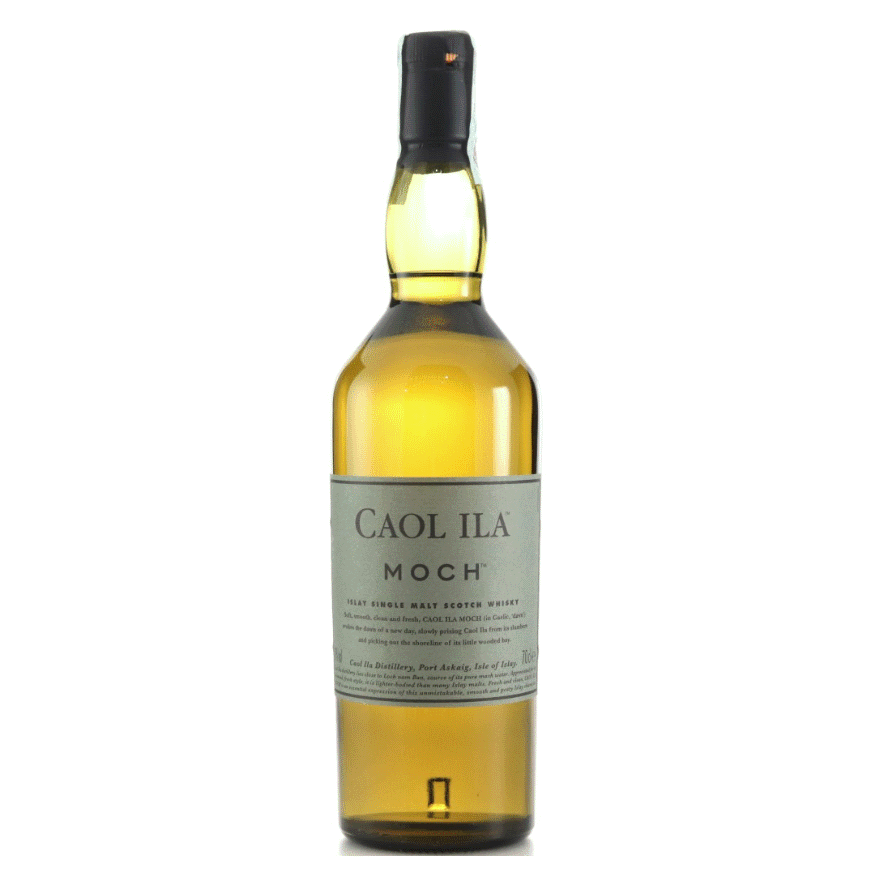 Caol Ila Moch Single Malt Scotch Whisky