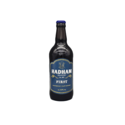 Hadham Brewery First
