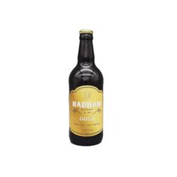 Hadham Brewery Gold