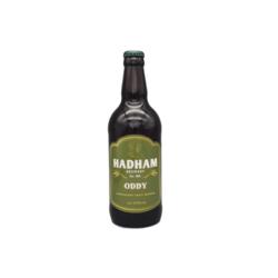 Hadham Brewery Oddy