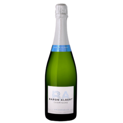 Baron Albert Brut Champagne