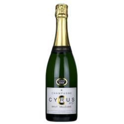 Mermuys Cyrus Vintage Champagne 2009