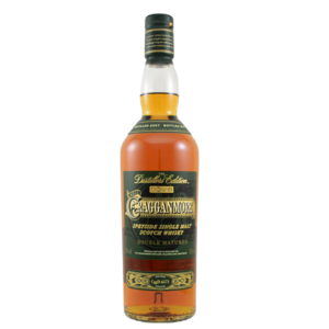 Cragganmore 2007 Distillers Edition Scotch Whisky
