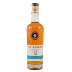 Fettercairn 12 Year Old Scotch Whisky