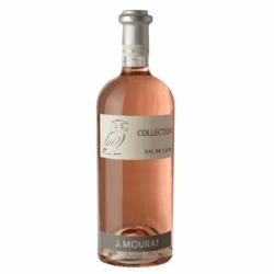 J Mourat Collection Rose 2020 IGP Val de Loire 2020
